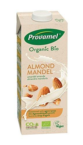プロヴァメル オーガニック アーモンドミルク1L