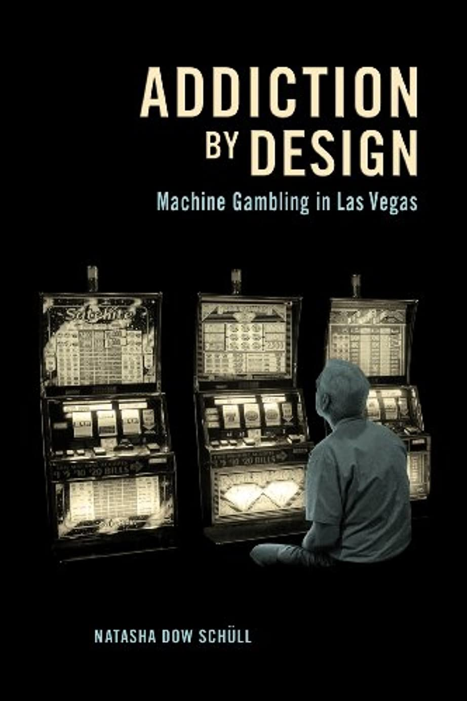 しないでくださいピストルトレイAddiction by Design: Machine Gambling in Las Vegas (English Edition)
