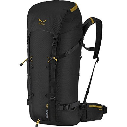 サレワ バッグ バックパック・リュックサック Salewa Guide 45 Backpack - 2746cu in Black 19w [並行輸入品]