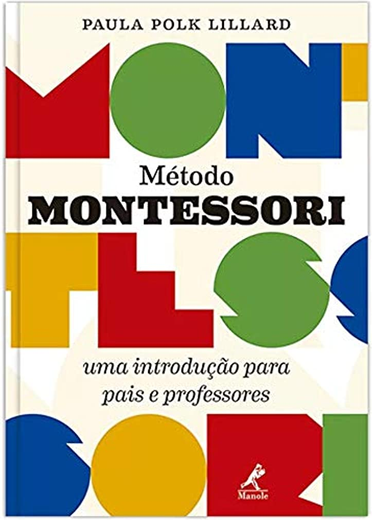 忠実なライセンスブートMétodo Montessori. Uma Introdução Para Pais e Professores