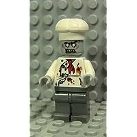 レゴMinifigs [モンスターファイター019] Zombie Chef _ A