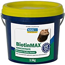 Biotinmax Concentrate Supplement for Horses 2.5 kg