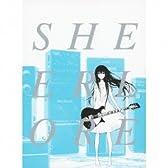 シアロア(DVD、コミック付き初回限定盤)