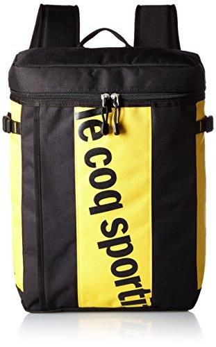 [ルコックスポルティフ] Le coq sportif (ルコック スポルティフ) Le coq sportif スポーツバッグ スクエアバックパック [ユニセックス] QA-640363