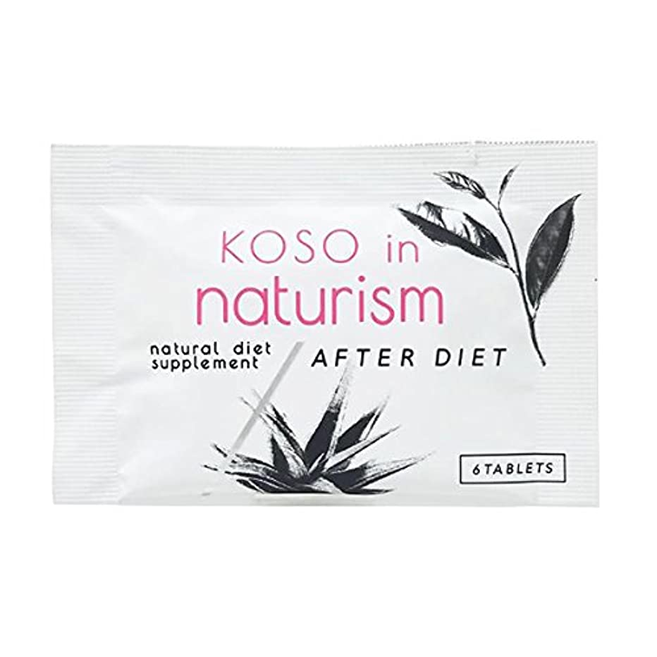 着実にツインシリング酵素 in ナチュリズム ピンク naturism pink 6粒入(約1日分)[健康補助食品][ダイエット][サプリメント]たっぷりの酵素をプラス!
