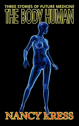 Download The Body Human: Three Stories of Future Medicine 1612420656