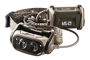 マイルストーン(milestone) MS-C1 プロフェッショナルモデル ヘッドライト OD