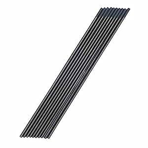 新商品!TIG溶接用タングステン電極棒(セリタン 直流・交流用) Φ1.6mm 10本入/溶接棒/溶棒