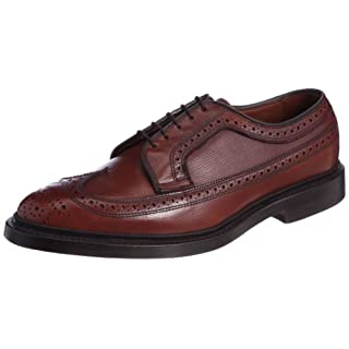Allen Edmonds MacNeil: Walnut Grain 9247