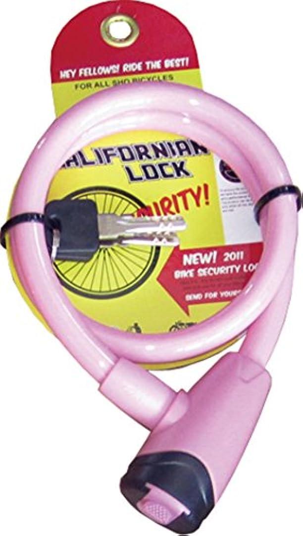 バイバイコアクローンCALIFORNIAN(カリフォルニアン) CALIFORNIAN LOCK 「PINK」