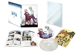 【Amazon.co.jp限定】とある魔術の禁書目録III Vol.2<初回仕様版>(特典ラジオCD付)(Vol.1~Vol.8購入特典:「アニメ描き下ろし全巻収納BOX」「アニメ描き下ろしB2布ポスター」「ドラマCD」引換シリアルコード付き) [Blu-ray]