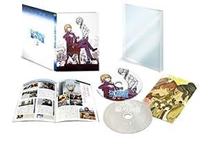 とある魔術の禁書目録III Vol.2(初回仕様版)(特典ラジオCD付) [Blu-ray]