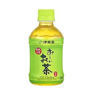 伊藤園 おーいお茶 緑茶 280ml×24本の関連商品5