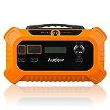 AUDEW ポータブル電源 156250mAh/500Wh 家庭用蓄電池 正弦波 急速充電停電/防災などに活躍 12ヶ月保証付き