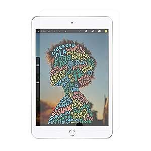 クロスフォレスト iPad mini5 (2019) / iPad mini4 用 アンチグレア ガラスフィルム 液晶保護フィルム CF-GH4IPMAG