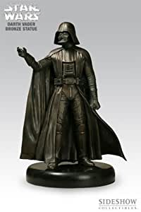 スター・ウォーズ ダースベイダー ブロンズ・スタチュー 【世界限定50個】 Darth Vader Bronze Statue