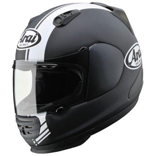 アライ(ARAI) バイクヘルメット フルフェイス RAPIDE-IR BASE ホワイト 55-56