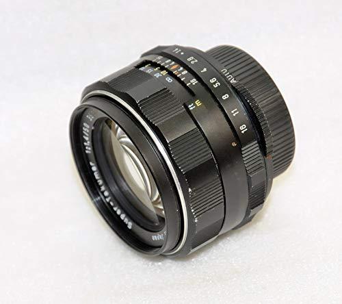 Pentax (ペンタックス) M42 Super Takumar 50mm F1.4 B00LL6KA98 1枚目