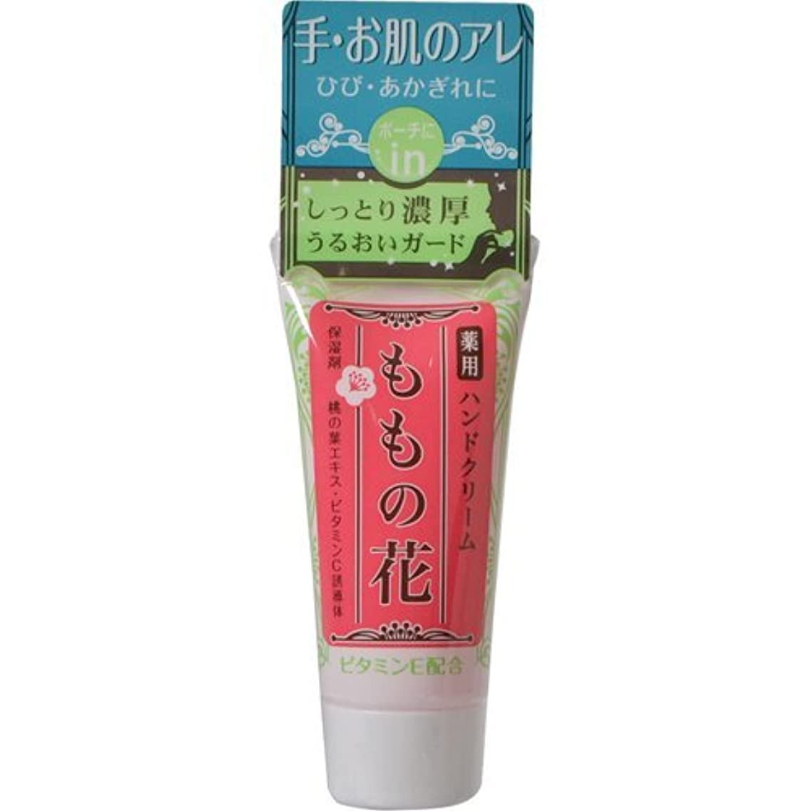 寂しいバンガロー洗剤桃の花 チューブ ミニ 21G