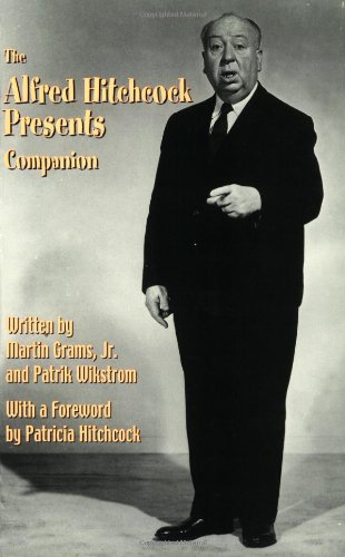 The Alfred Hitchcock Presents Companion