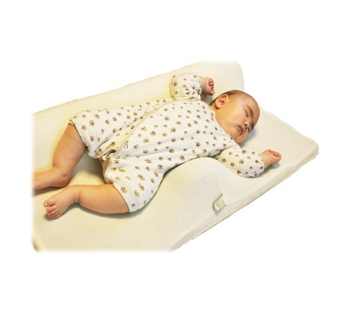 『天使のねむり』 赤ちゃんの頭の形を良くする機能性ベビーマット