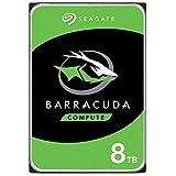 Seagate Barracuda Internal Hard Drive 8TB