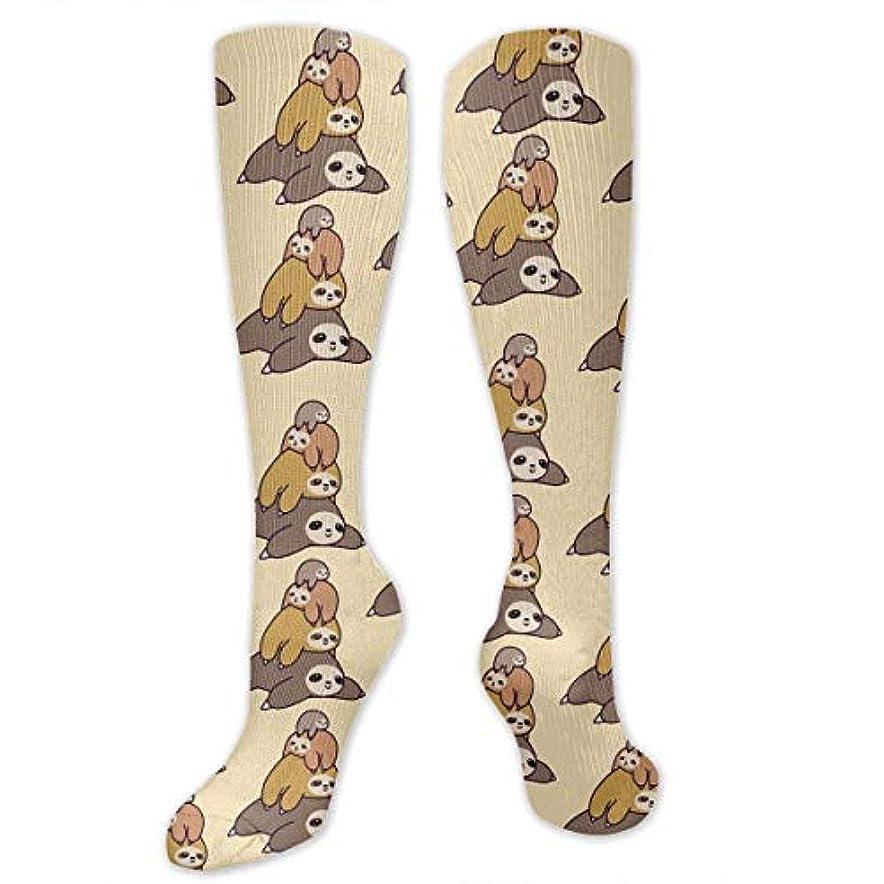 胴体アメリカ局3人のかわいいナマケモノ抗菌アスレチック靴下男性の女性のための最高の医療