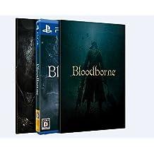 Bloodborne 初回限定版 - PS4