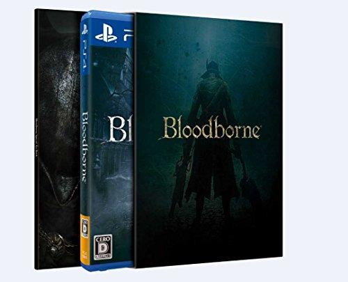 Bloodborne 初回限定版 - PS4...