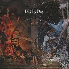 D「Day by Day」のジャケット画像