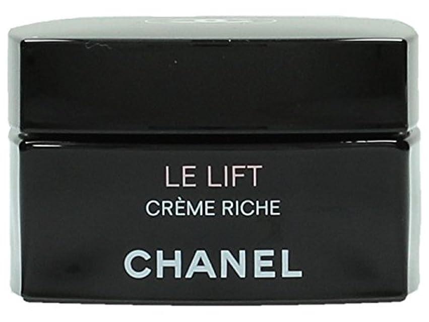 症状乱暴な粘土シャネル LE Lクレームリッシュ 50g