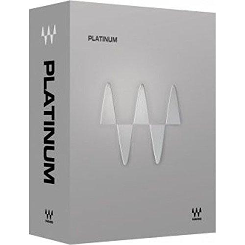 【並行輸入品】 WAVES Platinum Native ◆ノンパッケージ/ダウンロード形式