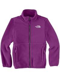 The North Face Denali Jacket – Girl 's Premiere Purple/PremiereパープルXSサイズ