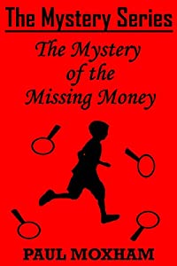 The Mystery Series Short Story 1巻 表紙画像