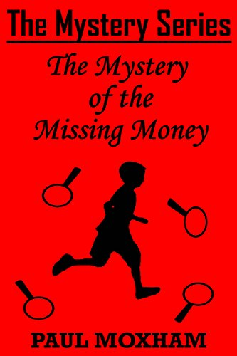 The Mystery of the Missing Mon...