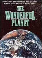 Wonderful Planet [DVD]