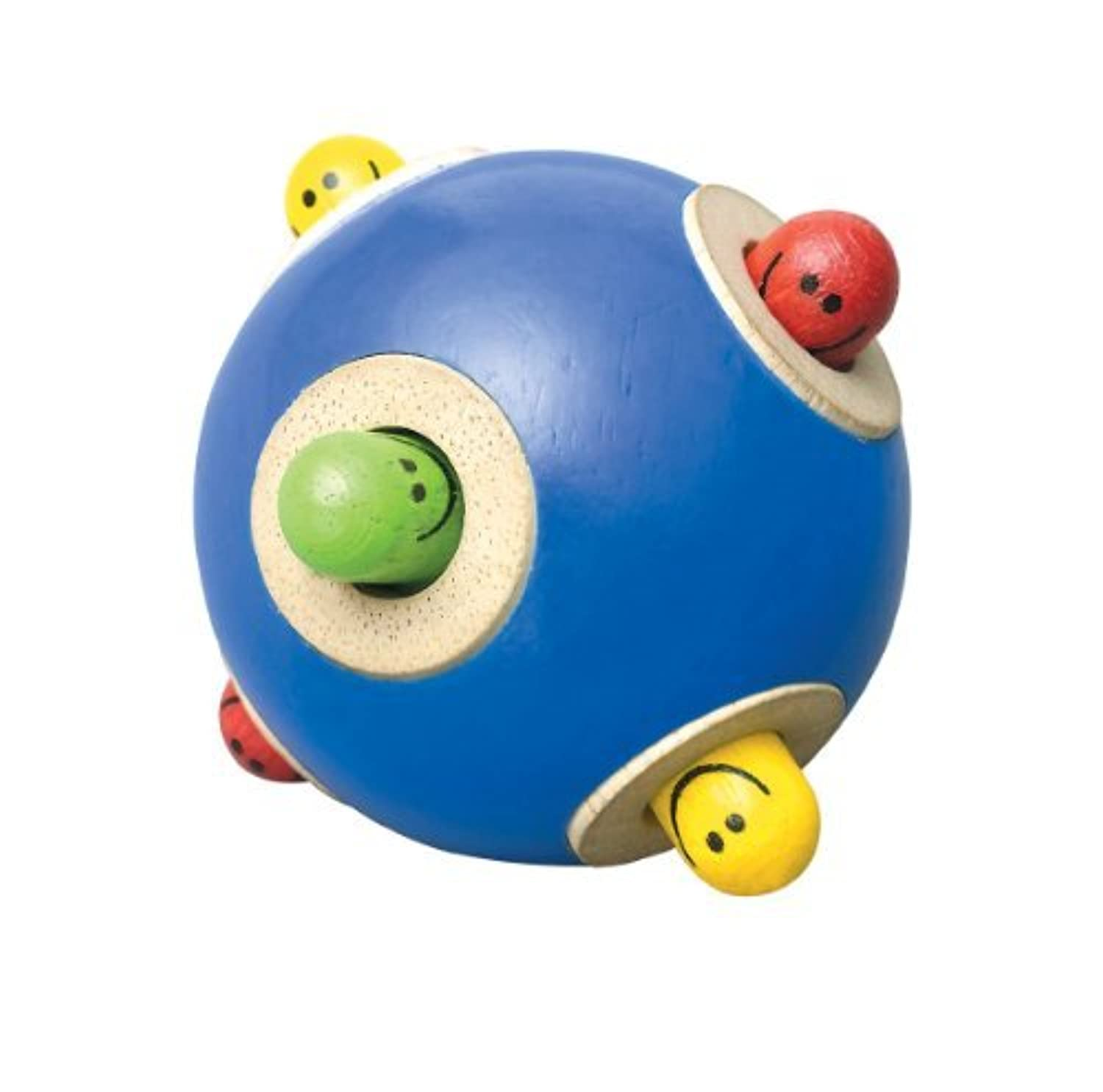 Wonderworld Peek-a-boo Ball Kids, Infant, Child, Baby Products
