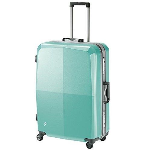 PROTECA プロテカ EQUINOX LIGHT ORE エキノックスライト オーレ スーツケース 00743 ピーコックブルー