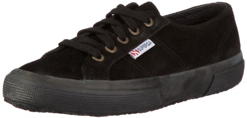 [スペルガ] SUPERGA S003SR0 S003SR0 999(999 BLACK/41)