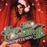 Berry Mint Vol.1 -Christmas Mix- / DJ Mint