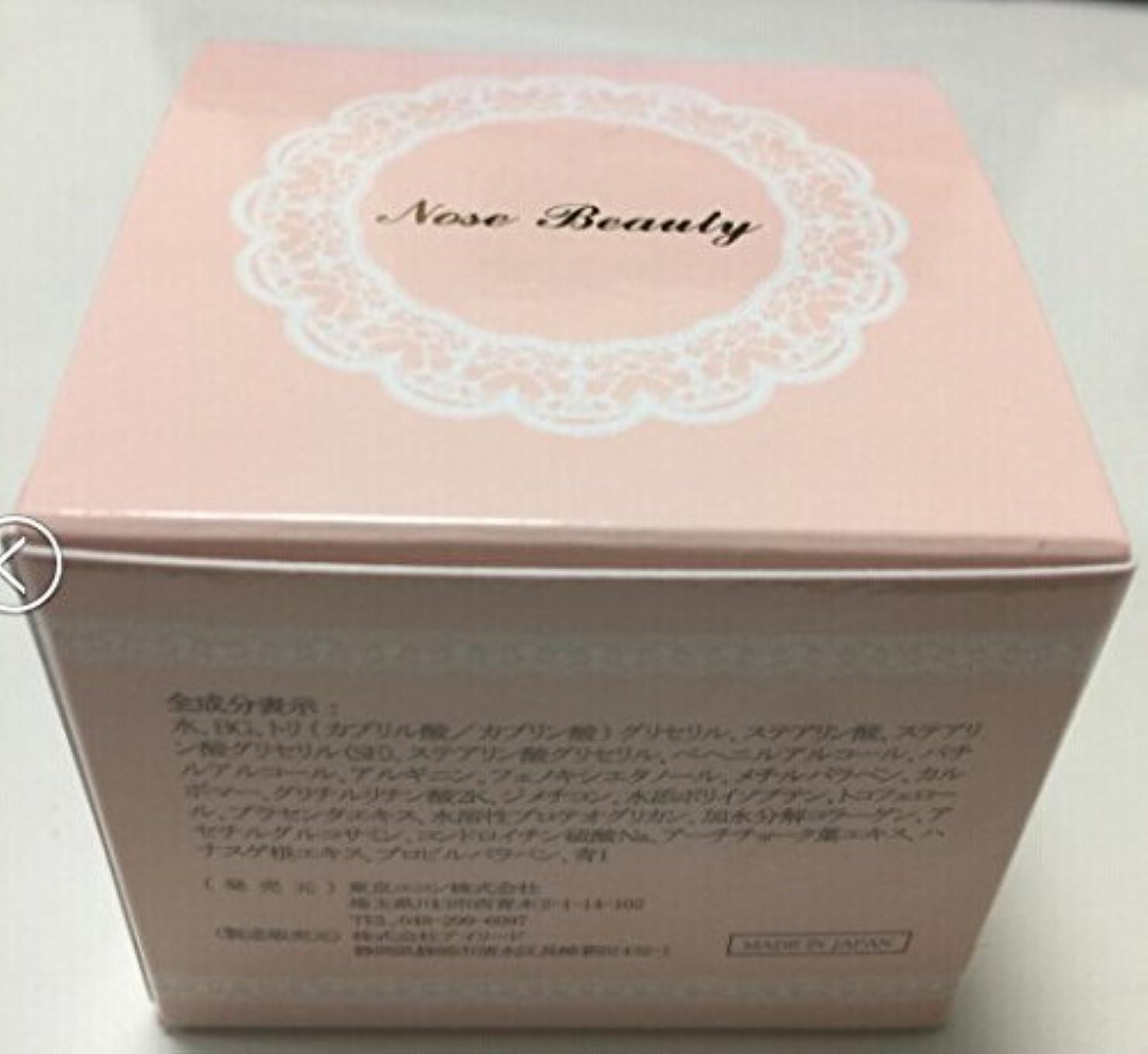 コロニー悪用疎外するノーズ ビューティー Nose Beauty