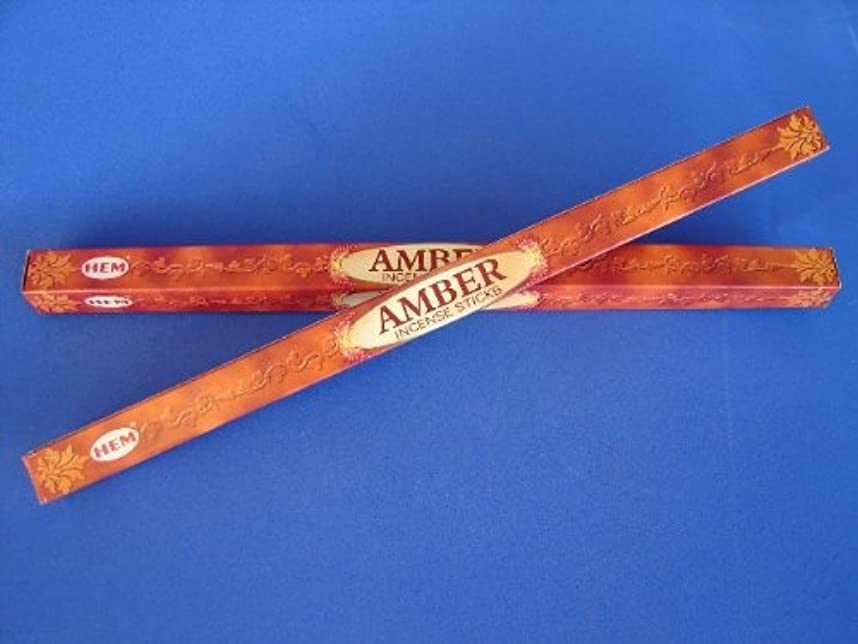 信条集団的飛行機4 Boxes of Amber Incense Sticks