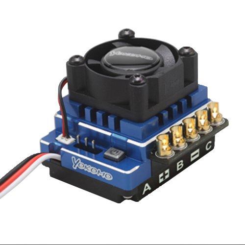 BL−R3B BL−R3 ブラシレススピードコントローラー ブルーVer.