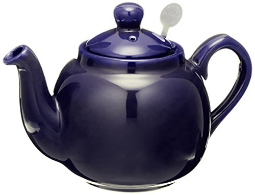 London Pottery (ロンドンポタリー) ティーポット B07BBV1ZNB 1枚目