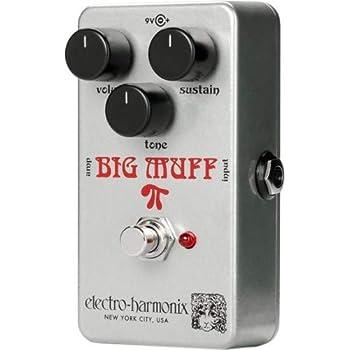 Electro-Harmonix Ram's Head Big Muff Pi ラムズヘッド ビッグマフ パイ