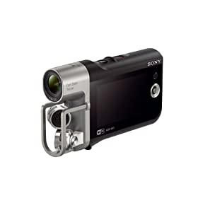 SONY ビデオカメラ ミュージックビデオレコーダー HDR-MV1
