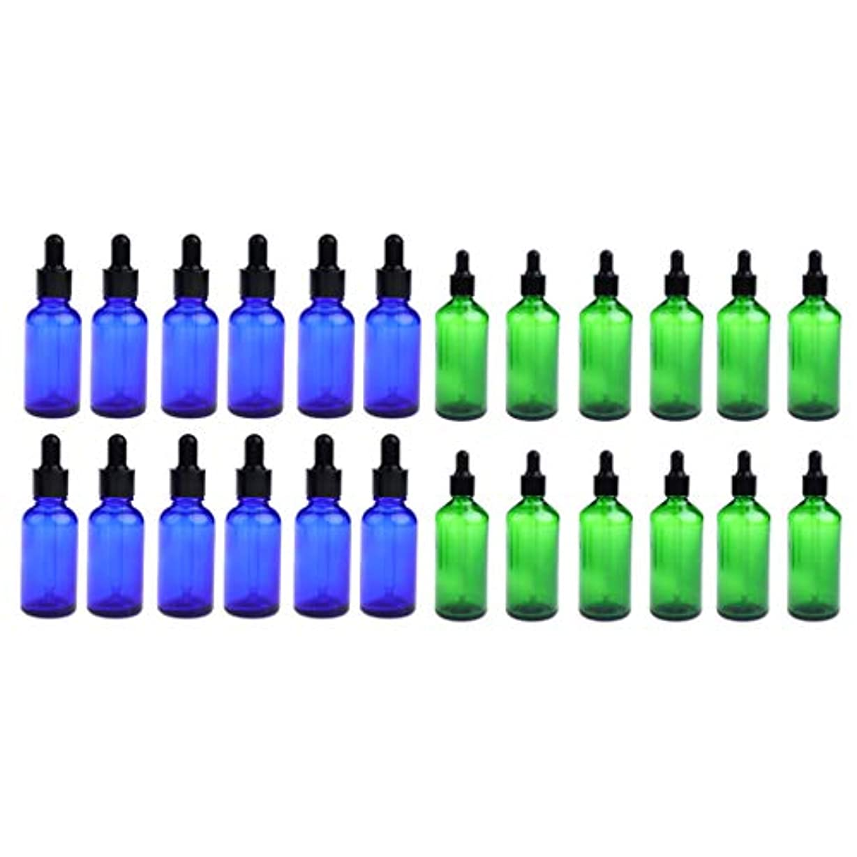 モディッシュ地元モータースポイト 瓶 遮光 スポイトボトル 30ml エッセンシャルオイル アロマ セラピー バイアル
