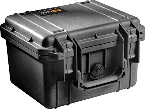 PELICAN ハードケース 1300 6.9L ブラック 1300-000-110