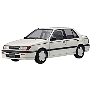 ハセガワ 1/24 ヒストリックカーシリーズ いすゞ ジェミニ (JT190) イルムシャー プラモデル HC26