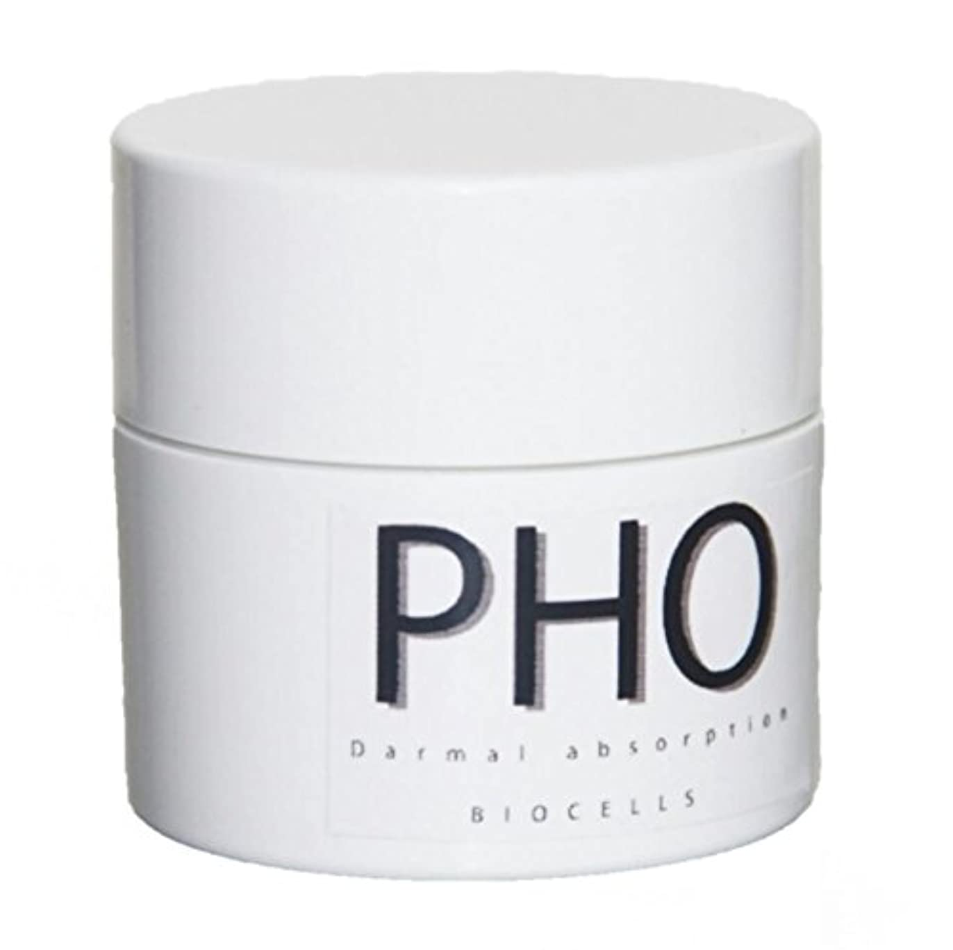 チキン方程式アクセルPHO ボディケアメソクリーム 50g (香料、着色料不使用)